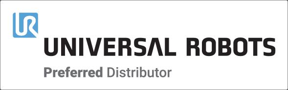 Universal Robots Preferred Distributor